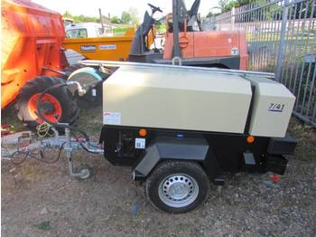 Air compressor Doosan 7/41