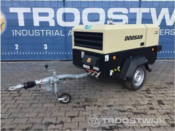 Doosan 7 / 53 - air compressor