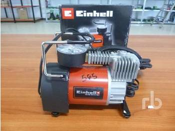 EINHELL CC-AC 35/10 (Unused) - air compressor