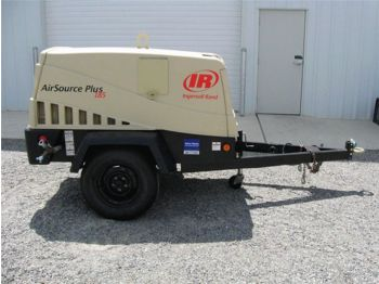 INGERSOLL-RAND 185 CFM - air compressor
