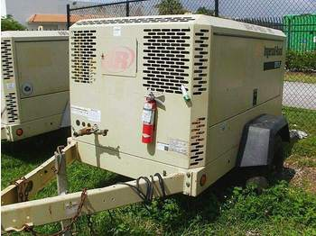 INGERSOLL-RAND 375 CFM - air compressor