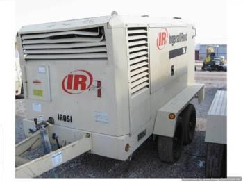 INGERSOLL RAND 750 CFM - air compressor