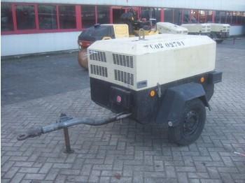 INGERSOLL RAND 7/21 COMPRESSOR  - air compressor