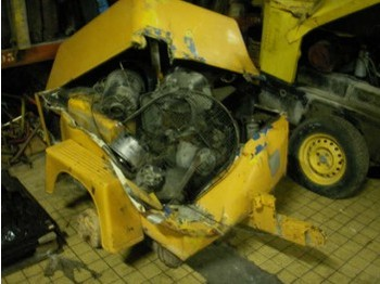 INGERSOLL RAND P100WD - air compressor