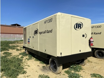 Air compressor Ingersoll-Rand 10/370
