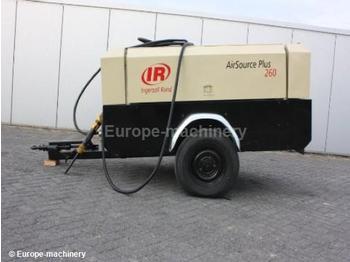 Ingersoll Rand 260CFM - air compressor