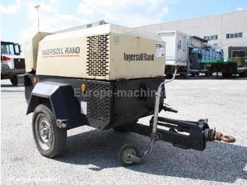 Ingersoll Rand 741 - air compressor
