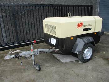 Air compressor Ingersoll Rand 7 / 41 - N