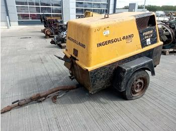 Ingersoll Rand P125WD - air compressor