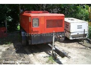 Ingersoll Rand PW 600 WP - air compressor