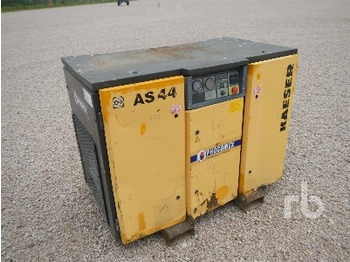 Kaeser AS44 Electric - air compressor
