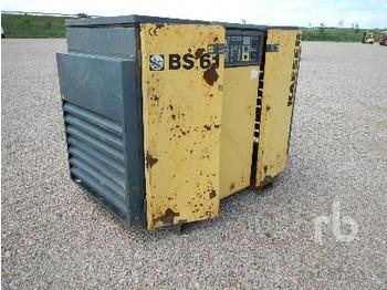 Kaeser BS61 Electric - air compressor