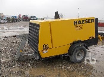 Kaeser M123 S/A - air compressor