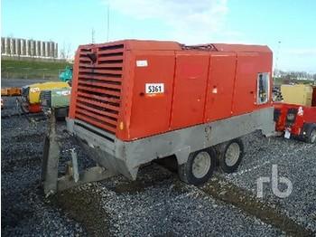 Kaeser M270 - air compressor