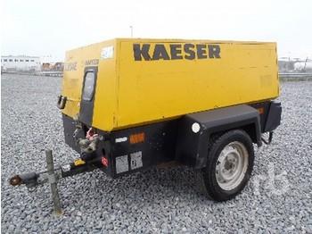 Kaeser M34E - air compressor