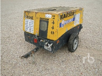 Kaeser M34E Electric S/A - air compressor