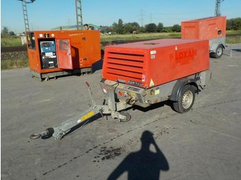 Kaeser M45 150CFM - air compressor