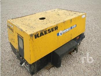 Kaeser M46E Electric - air compressor