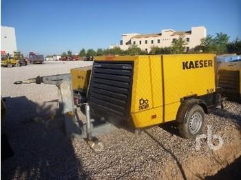 Kaeser M80 - air compressor