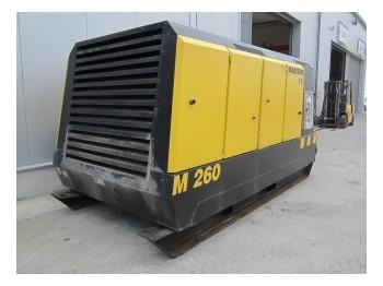 Kaeser M 260 - air compressor