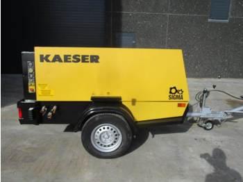 ضاغط الهواء Kaeser M 52 - G - N