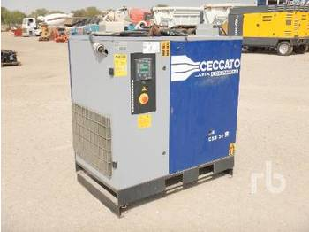 QUINCY 29 cfm - air compressor