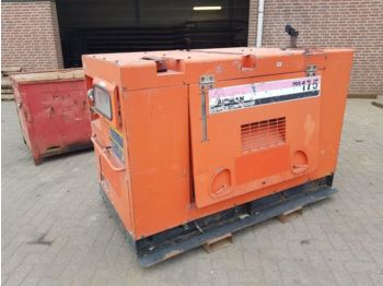Air compressor SCHROEF