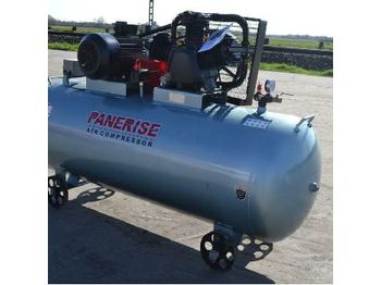 Unused Panerise PW3090-500L - air compressor