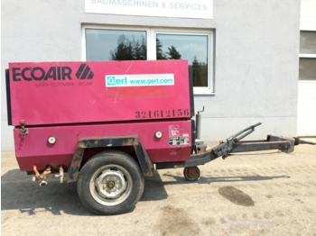Air compressor VTN F30