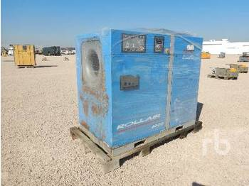 Air compressor WORTHINGTON CREYSSENSAC RLR6000AE2 Electric Screw Type