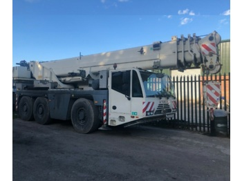 Demag AC50-1 - all terrain crane