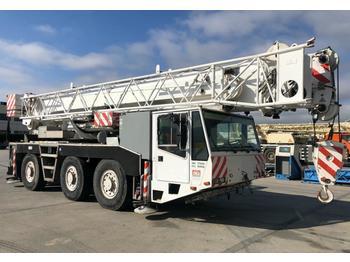 All terrain crane Demag ac50