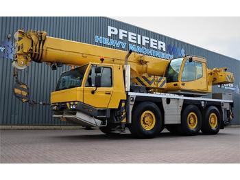 All terrain crane Faun ATF50G-3