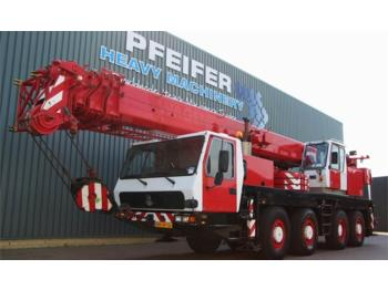 All terrain crane Grove GMK4070-1