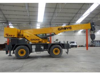 All terrain crane Grove RT 530 E-2