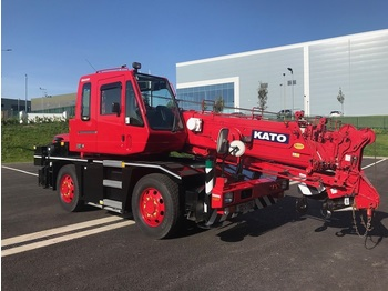 KATO 13 Ton City Crane - Low Kilometers - all terrain crane