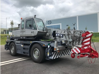 KATO CR250 - 25 Ton Crane - Excellent Condition - all terrain crane