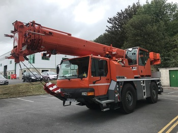 LIEBHERR LTM1040-2.1   - Low Hours & Kms  - Excellent Condition - all terrain crane