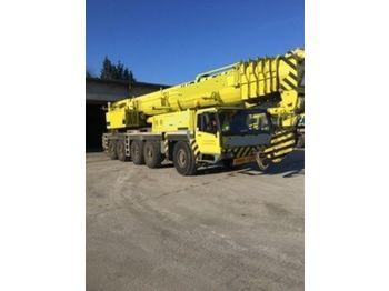 All terrain crane LIEBHERR LTM 1160-2