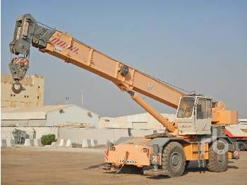 LOCATELLI GRIL835 35 Ton 4x4x4 - all terrain crane