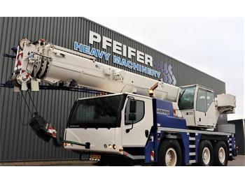 All terrain crane Liebherr LTM1050-3.1