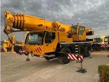 All terrain crane Liebherr LTM1055 32