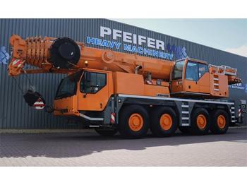 All terrain crane Liebherr LTM1090-4.1 Valid Inspection Till 02-2022 ,8x8x8 D