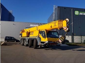All terrain crane Liebherr LTM 1060-2 8x6x8