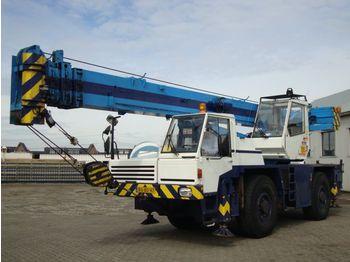 PPM PPM 380 ATT 4X4 35 TON DEUTZ AIRCOOLING - all terrain crane