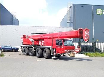 All terrain crane Tadano Faun ATF 65 G-4 8x6x8
