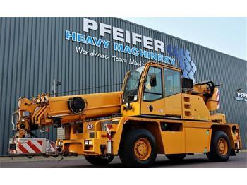 All terrain crane Terex Demag AC30 CITY 4x4x4 Drive, 30t Capacity, 13m Swing-Awa