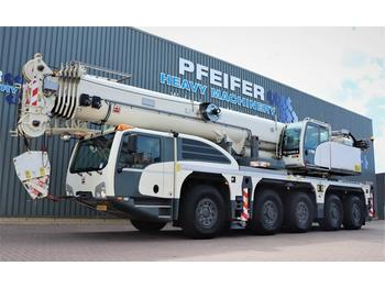 All terrain crane Terex EXPLORER 5500 New, IC-1 PLUS, 130t Cap. Double Win
