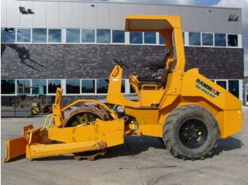 Ammann Rammax RW3002-SPT - construction machinery