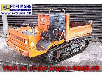 Ammann Yanmar C30 R Zylinder: 3 - construction machinery